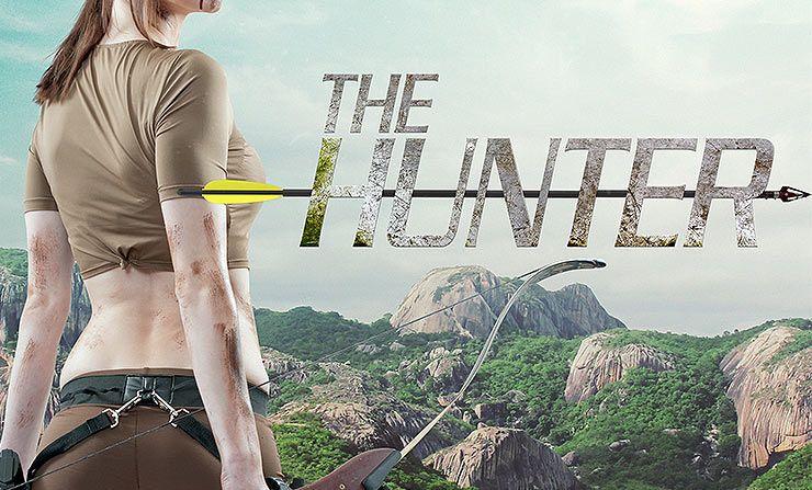 Movie poster title. Typo tutorial