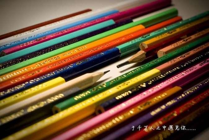 轻松拍摄漂亮照片四大法则:色彩篇