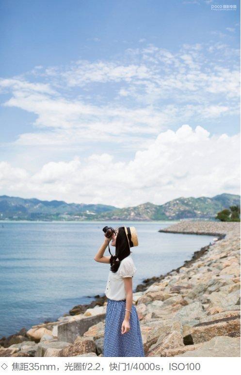 日系人像常见的6种拍摄道具及用法