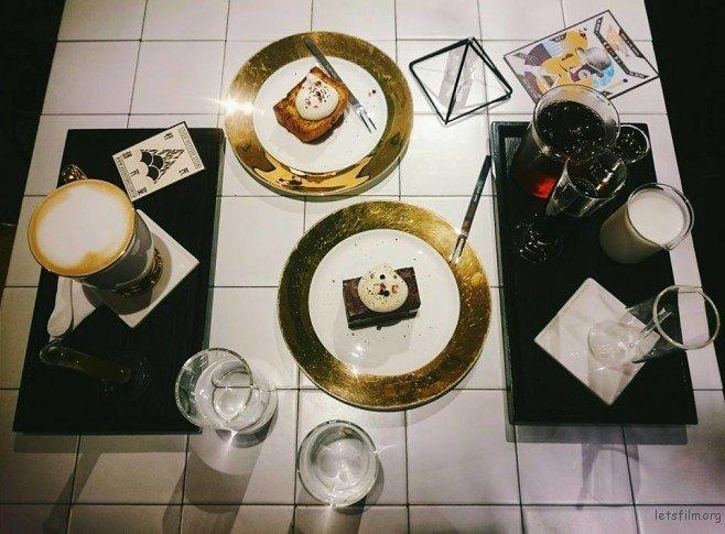 手机拍摄美食的9个小技巧