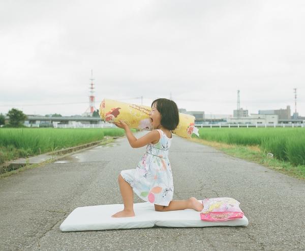 女儿成长日记
