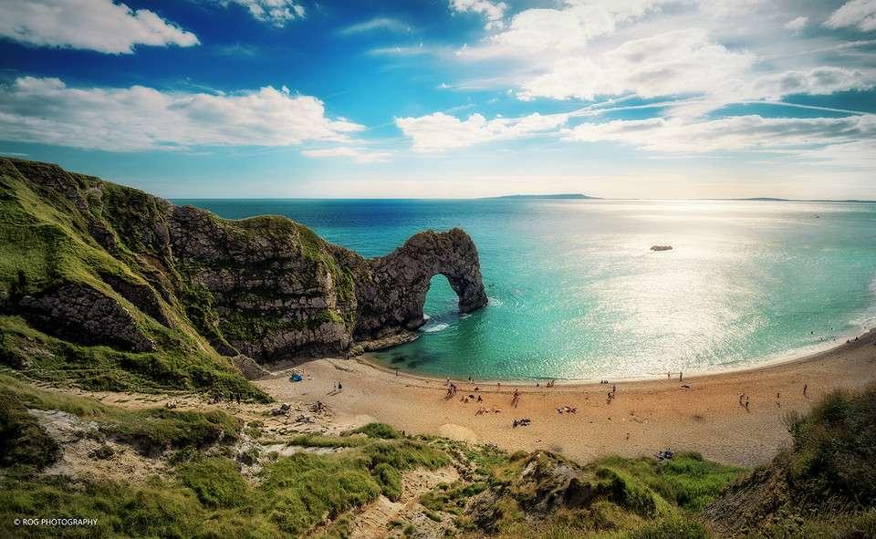 欧洲第一大岛屿 大不列颠岛