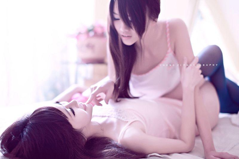 《闺蜜》美女人像私房摄影