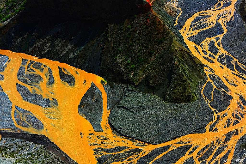 红山大峡谷
