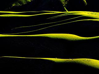 阔克苏大峡谷