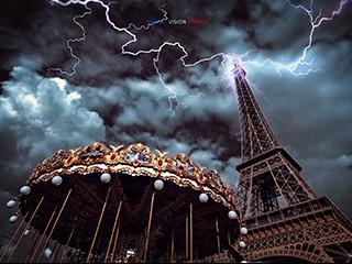 梦幻大巴黎Part5