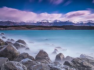 新西兰之山川湖海