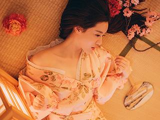 日系少女写真集