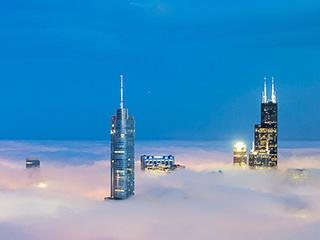 云上芝加哥