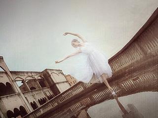 追梦的舞者