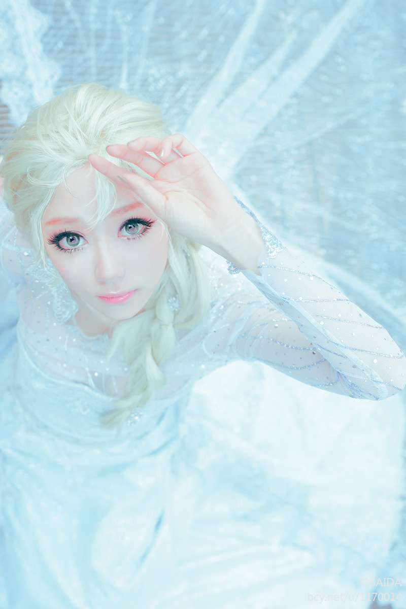 Frozen冻《冰雪奇缘》