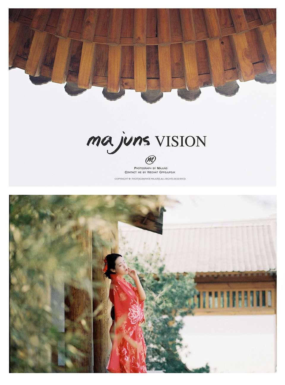 「京都」胶片
