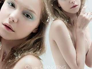 高清欧美人体艺术摄影