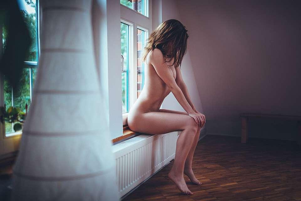 私房欧美人体摄影艺术第一弹