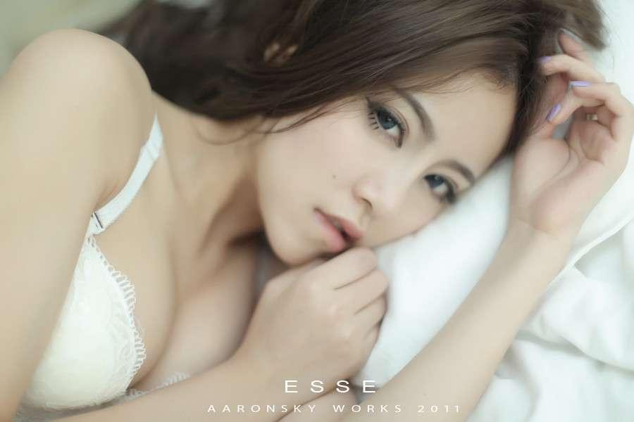 EsSe人体私房写真