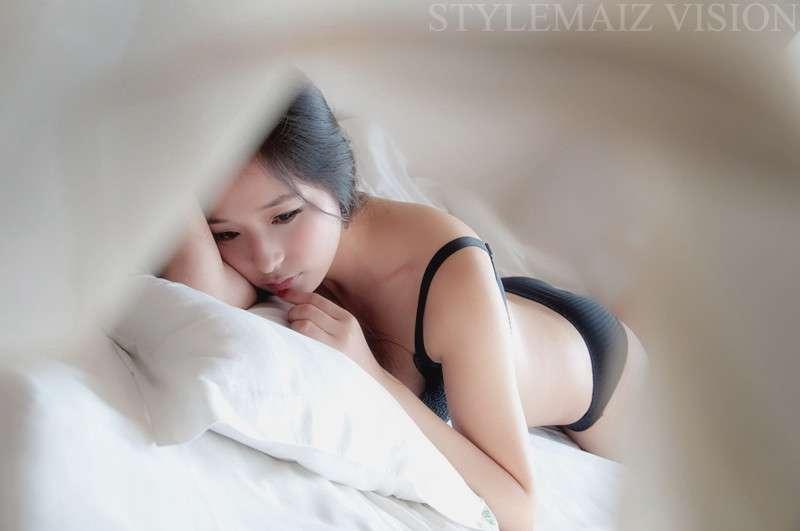 Lite轻亲的一个吻<a href='http://www.chinaart8.com/syzt/rxsy/sfsy/index1.html' target='_blank'><u>私房</u></a>写真图片