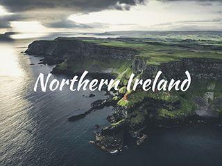 北爱尔兰的极致之美