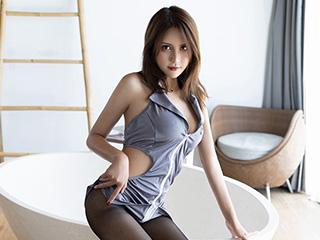美女图片顾奈奈黑丝袜包臀诱惑摄影师[31P]