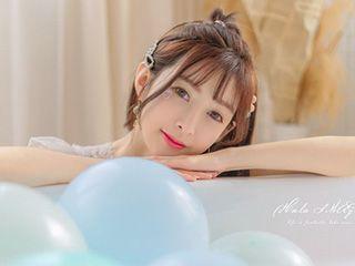 CuteWink甜美可爱的王羽杉摄影图片写真