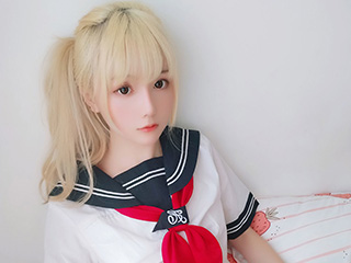 小姐姐星之迟迟COSPLAY-JK水手服合集包图片[61P]