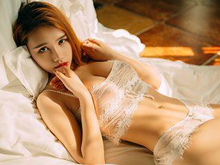 [yalayi雅拉伊]李颖惠惠《窗下》性感私房照片