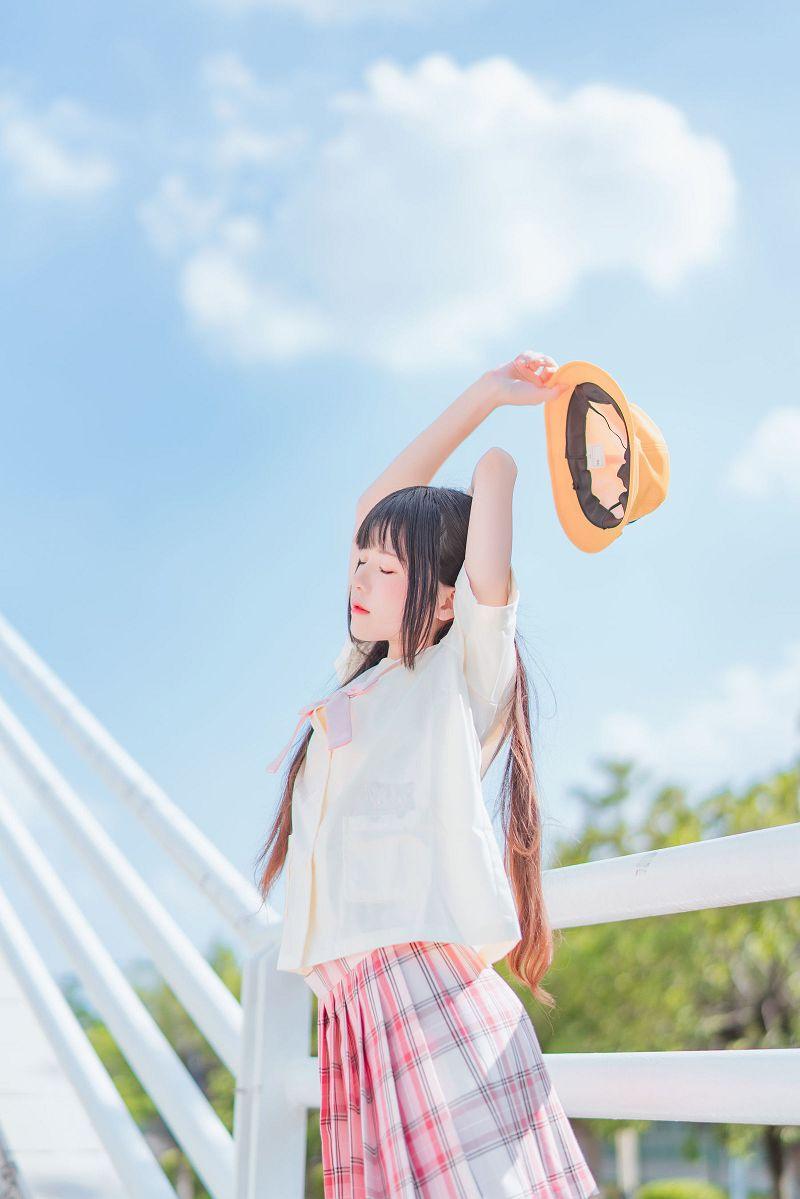 桜桃喵写真