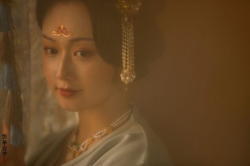 《繁华一梦》回到唐朝看美女