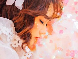 Pink Day粉色少女梦幻私房写真作品