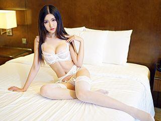 美女沈梦瑶COSPLAY护士制服写真图片[40P]