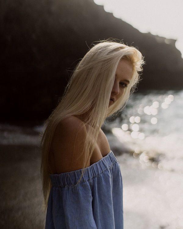 性感身姿信手拈来令人回味的少女私房写真