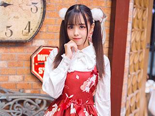 小野妹子COSPLAY洛丽塔+金莲旗袍写真摄影[25P]