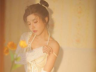 《盛开的花》唯美№私房人像摄影