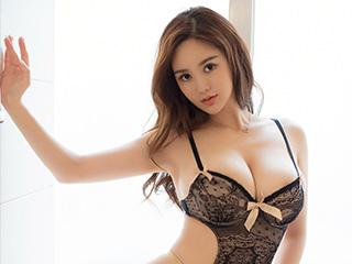 [XINGYAN]星颜社巨乳易阳Silvia美女图片写真欣赏