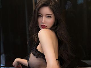[XingYan]星颜社性感女神心妍小公主美女图片照片