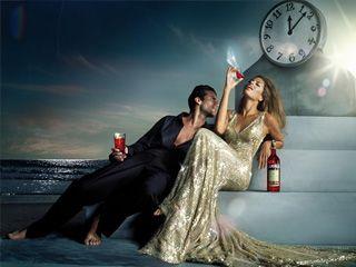 广告摄影的意境表现的几种设计方式