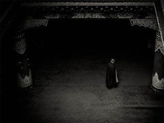 四个原则告诉你照片是否处理成黑白片