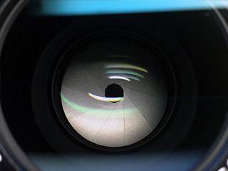学习摄影7个光圈的知识点
