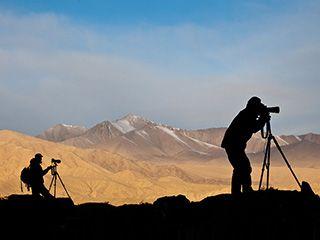 论摄影技术与摄影艺术之间的关系