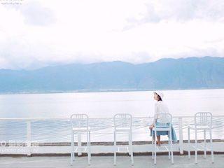 摄影师故意城教你如何拍清新淡雅日系文艺人像摄影作品