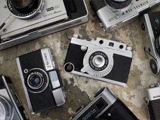 多年相机使用的一些经验技巧