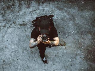 6个好主意帮助您提高摄影创造力