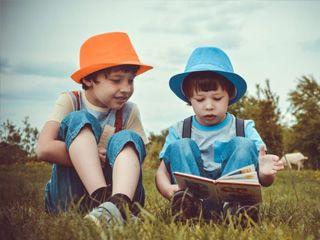 儿童摄影指南:寻找不一样的视角
