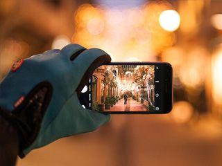 简单实用的手机摄影小技巧