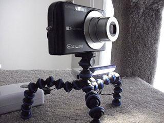 保持相片清晰摄影小技巧