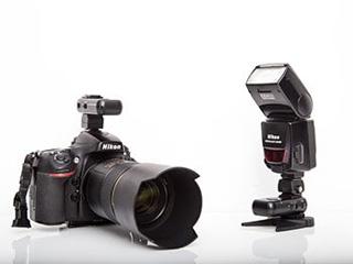 摄影新手必学怎样使用闪光灯?