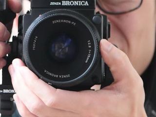 摄影新手必学自动对焦模式详解