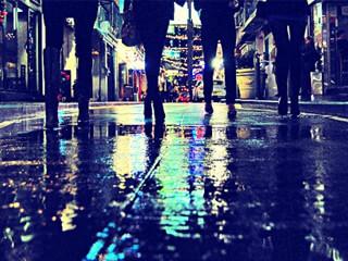 摄影技巧:雨天拍摄技巧(上)