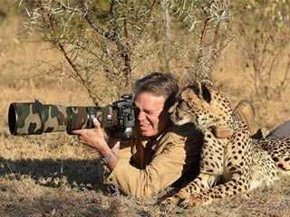 10张摄影与动物搞笑摄影趣图欣赏