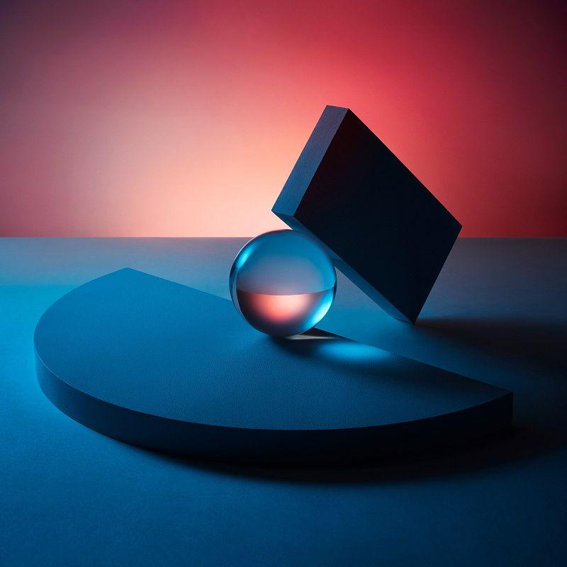 Josh Caudwell高雅质感的静物摄影作品