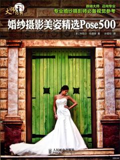 婚纱摄影美姿精选Pose500